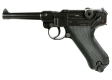 Legends Parabellum P08 CO2 BB Air Pistol