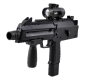 Umarex Steel Storm CO2 BB Gun Red Dot Sight Foregrip Combo
